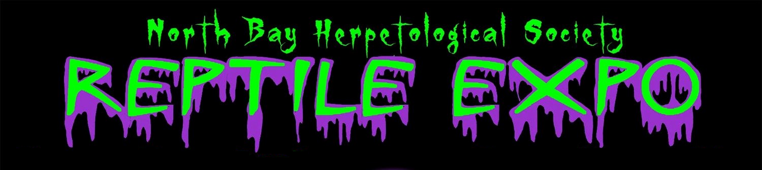 North Bay Herpitological Society Reptile Expo Reptanicals Healing Salve & Presentation